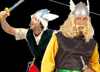 Asterix Kostuums