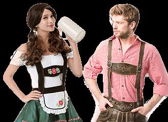 Beierse Kleding