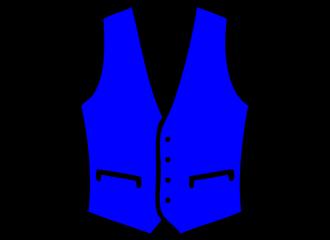 Blauwe Gilets