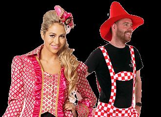 Brabant Carnavalskleding