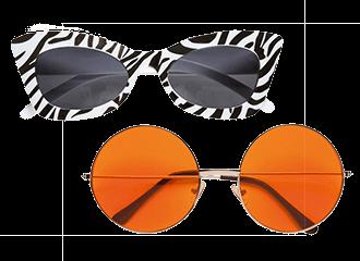 Brillen & Lenzen