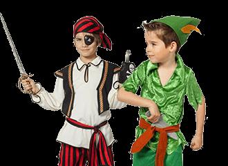 Carnavalskostuums Voor Jongens