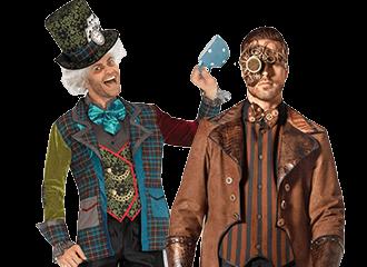 Carnavalskostuums Voor Mannen