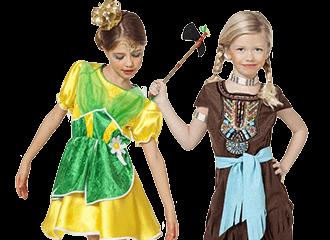 Carnavalskostuums Voor Meisjes