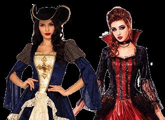 Carnavalskostuums Voor Vrouwen
