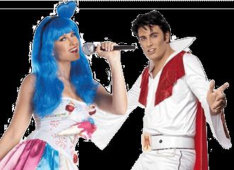 Celebrity Kostuums