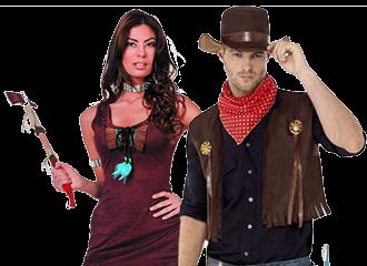 Cowboys & Indianen