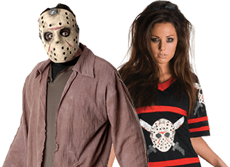 Friday The 13th Outfits