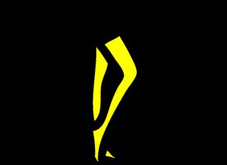 Gele Kousen
