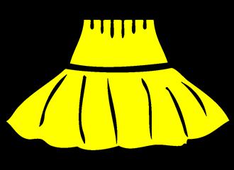 Gele Petticoats