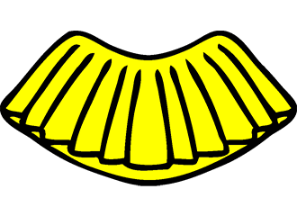 Gele Tutu's