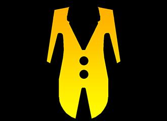 Gouden Slipjassen