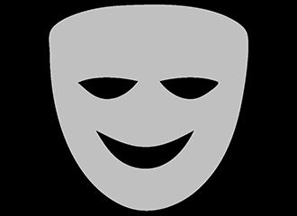 Grijze Maskers