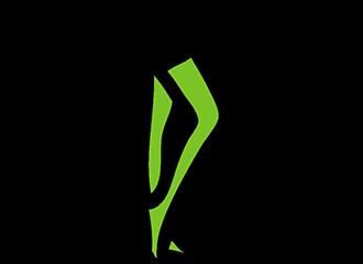 Groene Kousen