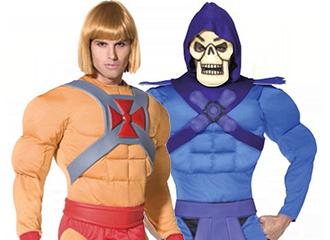 He-Man Kostuums