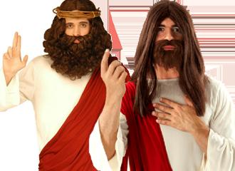 Jezus Kostuums