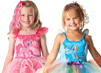My Little Pony Feestartikelen