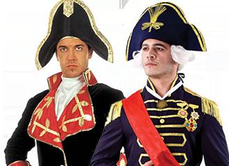 Napoleon Kostuums