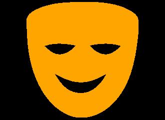 Oranje Maskers