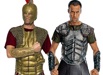 Perseus Outfits