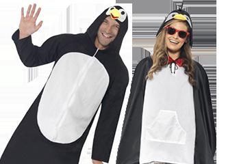Pinguinpakken