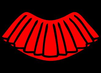 Rode Tutu's