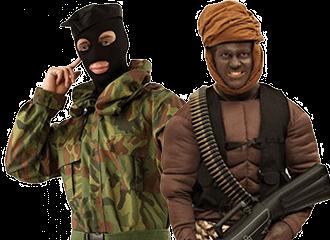 Terrorist Outfits