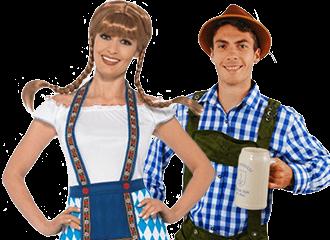 Tiroler Kleding