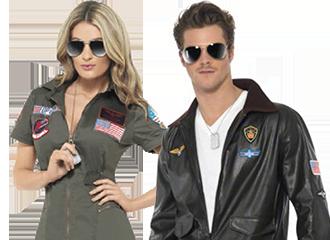 Top Gun Kostuums