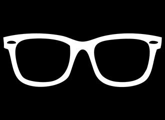 Witte Brillen