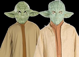 Yoda Kostuums